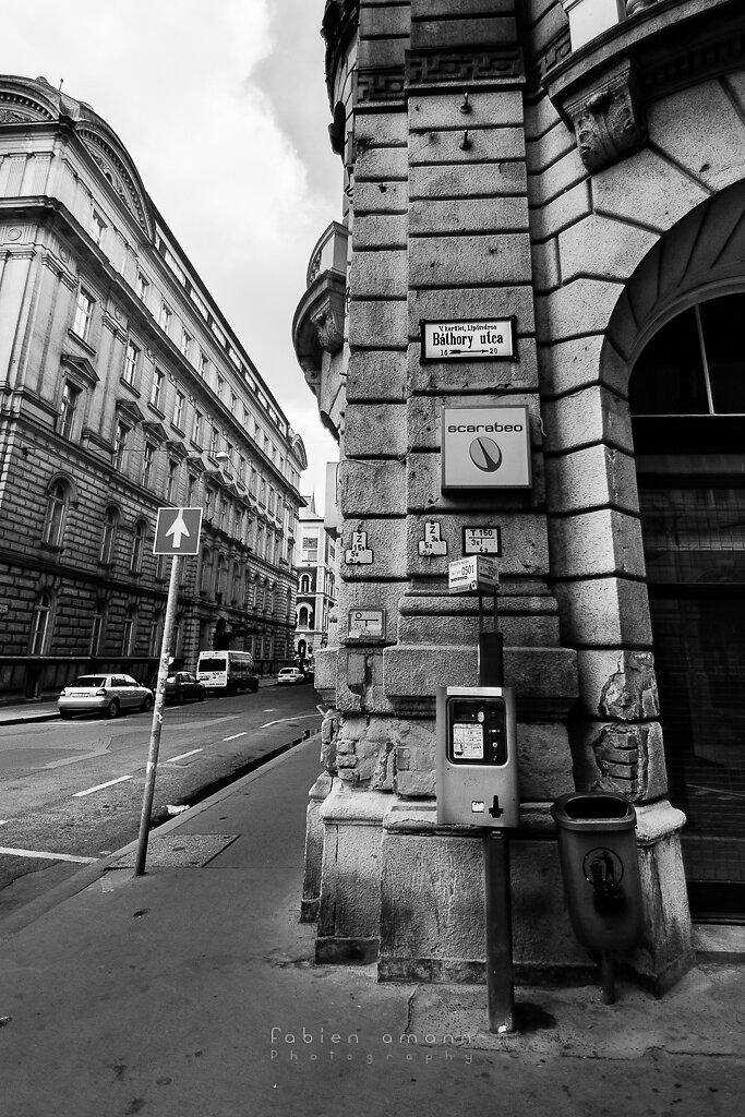 Báthory utca