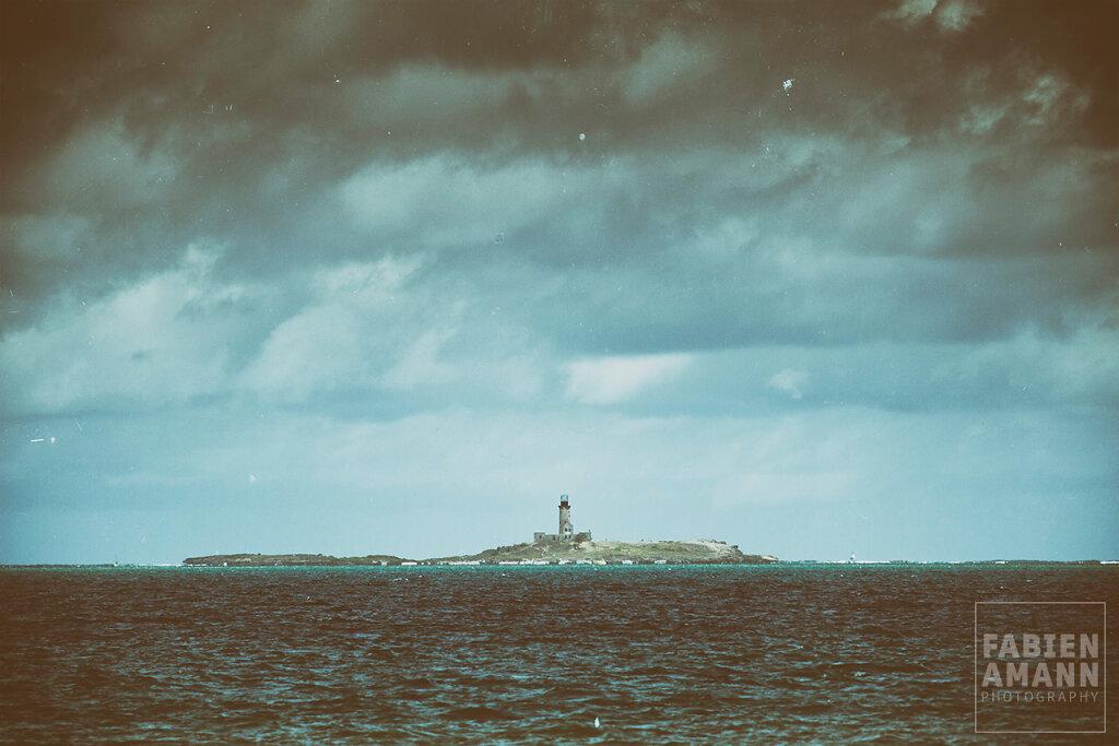 Île aux Fouquets